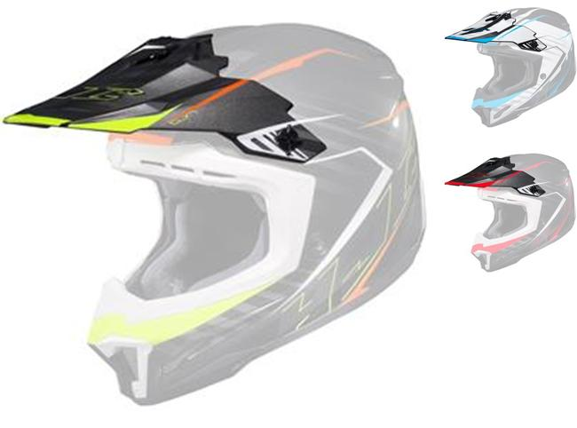 Hjc Cl Xy 2 Blaze Helmet Visors - Muller Powersports
