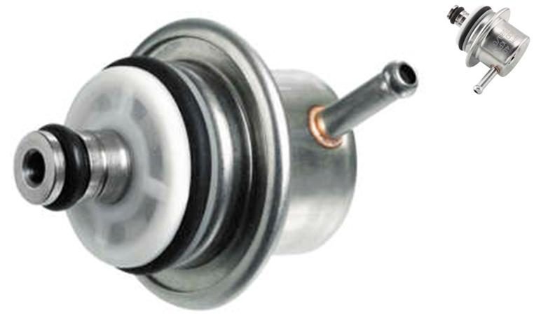 Standard Electronic Fuel Pressure Regulator - Muller Powersports