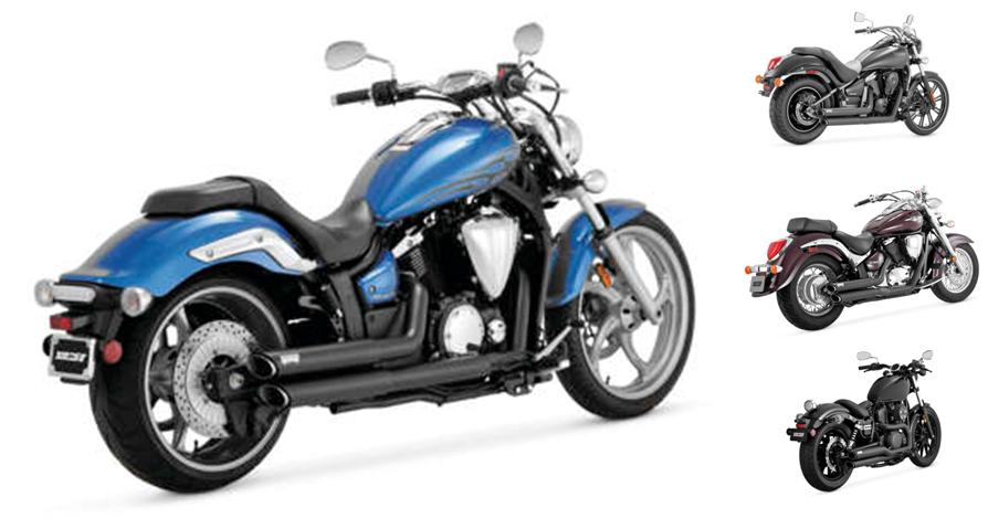 All VANCE AND HINES Products